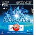 "Donic "" Bluefire JP 02 "" (P)"