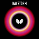 "Butterfly "" Raystorm"""
